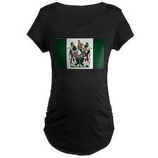 Rhodesia Flag T-Shirt
