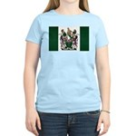 Rhodesia Flag Women's Light T-Shirt