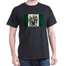Rhodesia Flag T-Shirt