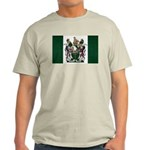 Rhodesia Flag Light T-Shirt