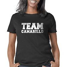 Property of Team Peeta 2 [pink] T-Shirt