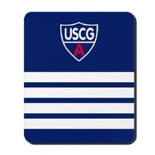 NACO Administrative Officer<BR> Mousepad