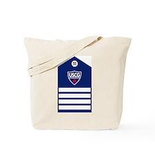 NACO Administrative Officer<BR> Tote Bag