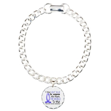 Means World To Me 1 Prostate Cancer Shirts Charm B