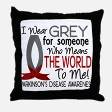 Means World To Me 1 Parkinson's Disease Shirts Thr