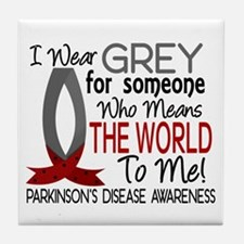 Means World To Me 1 Parkinson's Disease Shirts Til