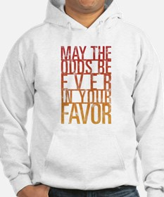 May The Odds Hoodie