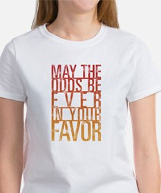 May The Odds Tee