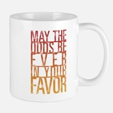 May The Odds Small Small Mug