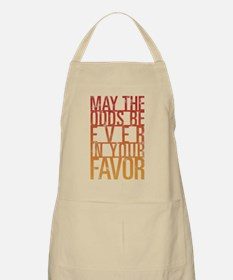 May The Odds Apron