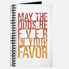May The Odds Journal