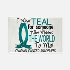 Means World To Me 1 Ovarian Cancer Shirts Rectangl