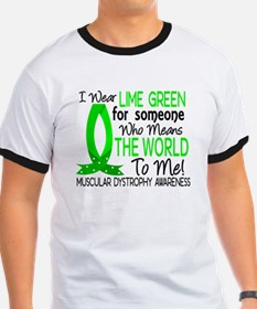 Means World To Me 1 Muscular Dystrophy Shirts Ring