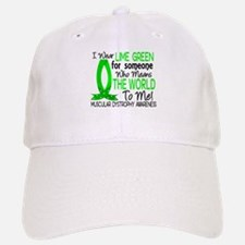 Means World To Me 1 Muscular Dystrophy Shirts Baseball Baseball Cap