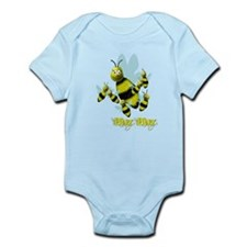 BuzBuz the Bee Infant Bodysuit