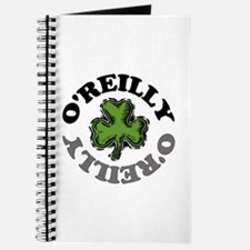 O'Reilly Journal