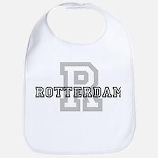 Letter R: Rotterdam Bib