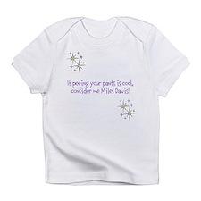Unique Miles davis Infant T-Shirt