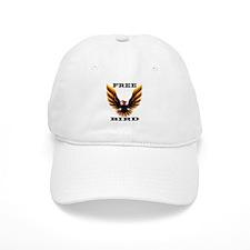 Free Bird Baseball Cap