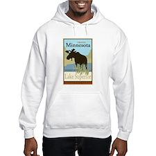Travel Minnesota Hoodie
