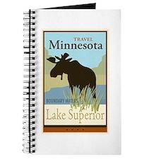 Travel Minnesota Journal