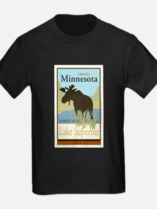 Travel Minnesota T