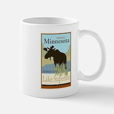 Travel Minnesota Mug