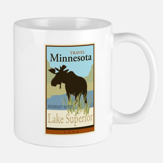 Travel Minnesota Mug