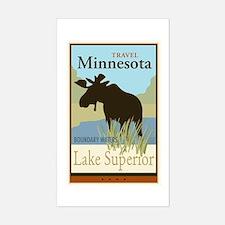 Travel Minnesota Decal