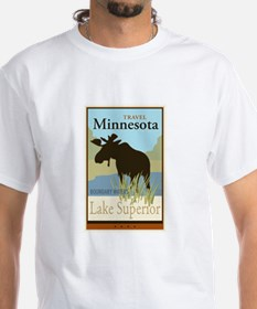 Travel Minnesota Shirt