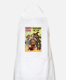 The Wizard of Oz Apron