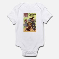 The Wizard of Oz Infant Bodysuit