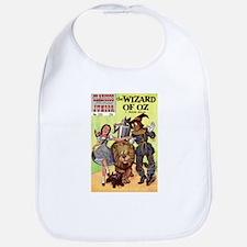 The Wizard of Oz Bib