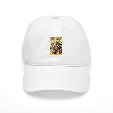The Wizard of Oz Baseball Cap