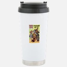 The Wizard of Oz Stainless Steel Travel Mug