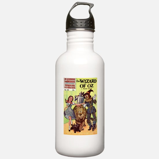 The Wizard of Oz Water Bottle