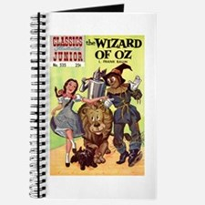 The Wizard of Oz Journal