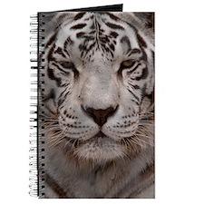 White Tiger 4 Journal