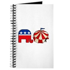 Republican Circus Elephant Journal