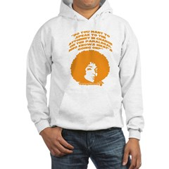 Paralegal In Charge [Groovy E Hoodie