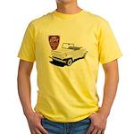 King Midget Yellow T-Shirt