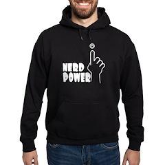 Nerd Power Hoodie