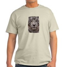 White Tiger 4 T-Shirt