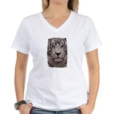 White Tiger 4 Shirt