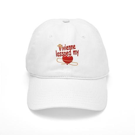 Vivienne Lassoed My Heart Cap