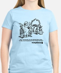 Paralegal In Oz T-Shirt