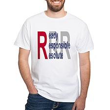 Coast Guard Auxiliary<BR> Shirt 3