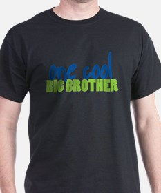 onecoolbigbrother T-Shirt