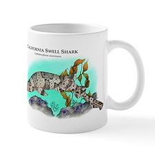 California Swell Shark Mug