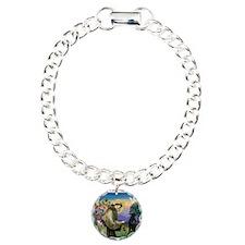 St. Francis & FCR Bracelet